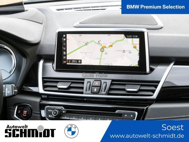 BMW 2er Gran Tourer 218 Aut Sport Line / 0Anz=339brutto