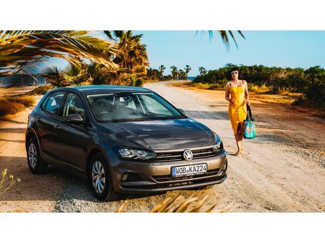 Volkswagen Polo 1.0 TSI Comfortline OPF (EURO 6d)