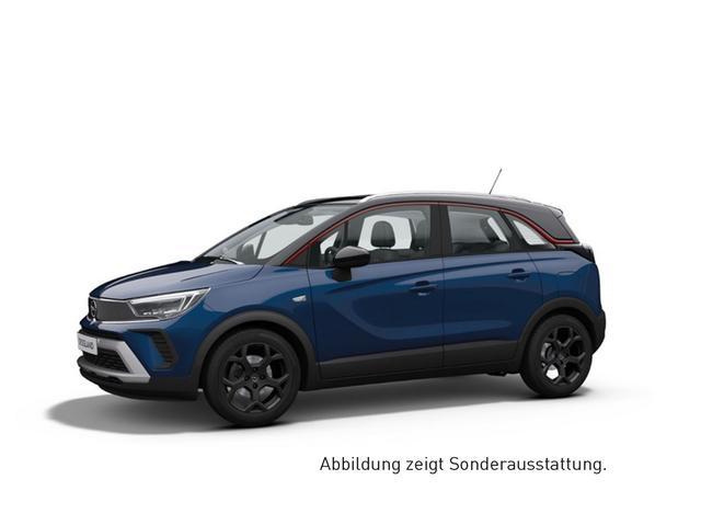 Opel Crossland X - 1.2 Turbo Edition S/S (EURO 6d)
