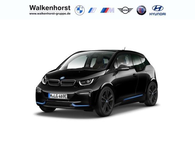 BMW i3 - s LED Navi Klima Keyless Kurvenlicht HUD PDC ACC Rückfahrkam. Fernlichtass.