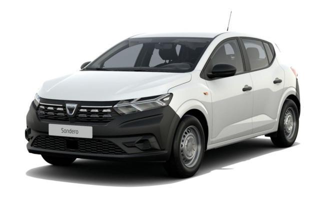 Dacia Sandero - Access SCe 65