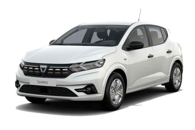 Dacia Sandero - Essential TCe 90