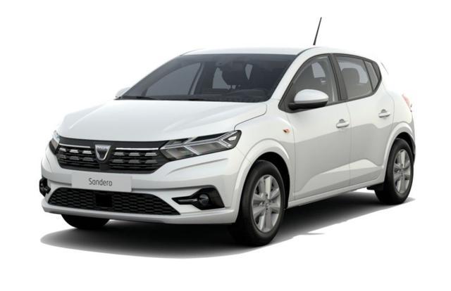 Dacia Sandero - Comfort TCe 100 ECO-G