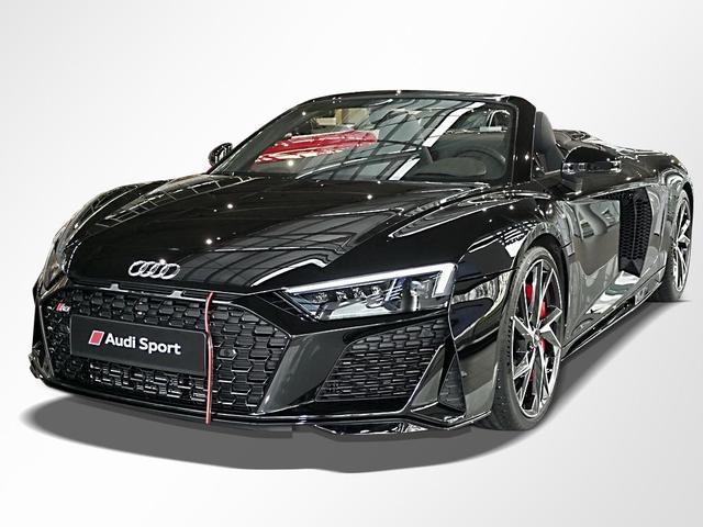 Audi R8 - Spyder V10 performance quattro 456(620) kW(PS