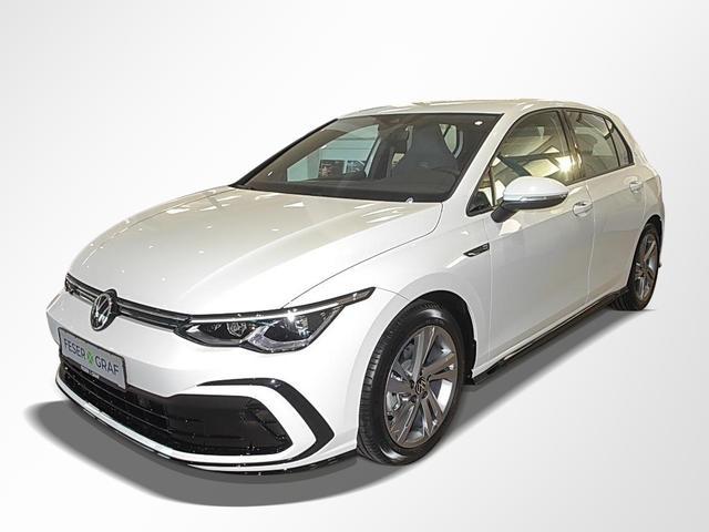 Volkswagen Golf 1.5l eTSI DSG R-Line Klima/Light Assist