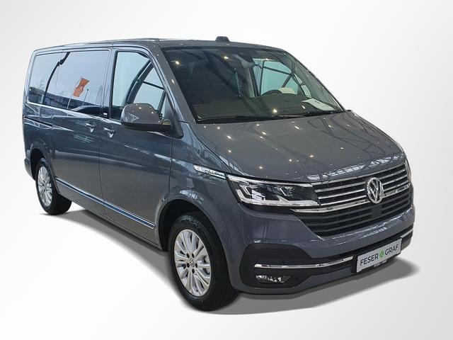 Volkswagen Multivan - T6.1 Generation SIX 2.0 TDI DSG NAVI