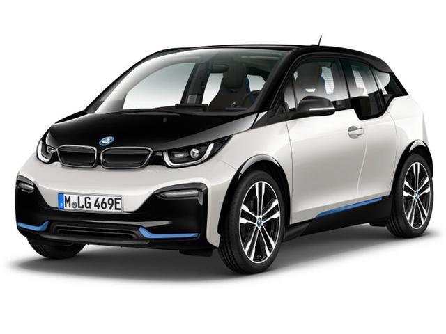 BMW i3 S 120Ah *Komfortpaket* *Navigation Prof.* *Privat*