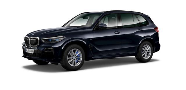 BMW X5 30dA xDr M Sportpaket ACC Laser LiveCockpit S