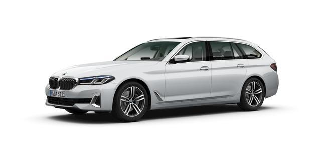BMW 5er 530i Aut. Luxury Line ACC HuD LiveCockpit Laser