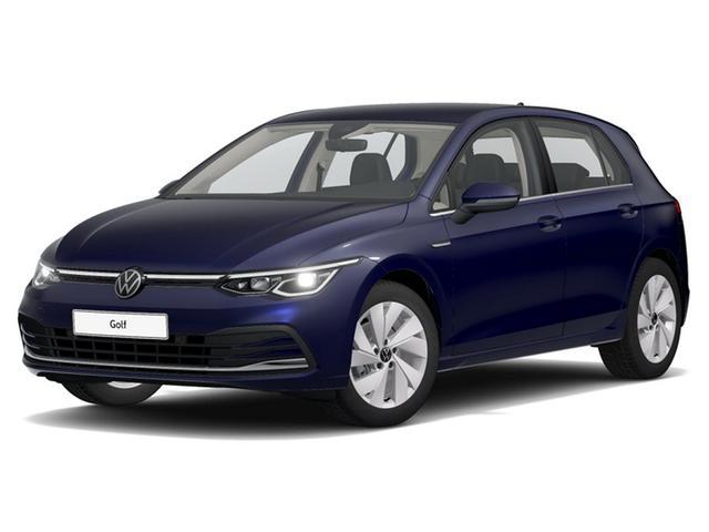 Volkswagen Golf - GTE 1,4 l eHybrid OPF 110 kW (150 PS) / 80
