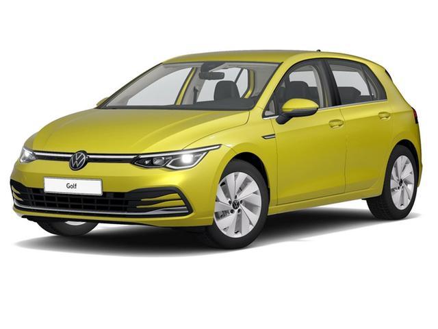 Volkswagen Golf VIII 2.0 TDI DSG Life Navi ACC beh.Lenkrad