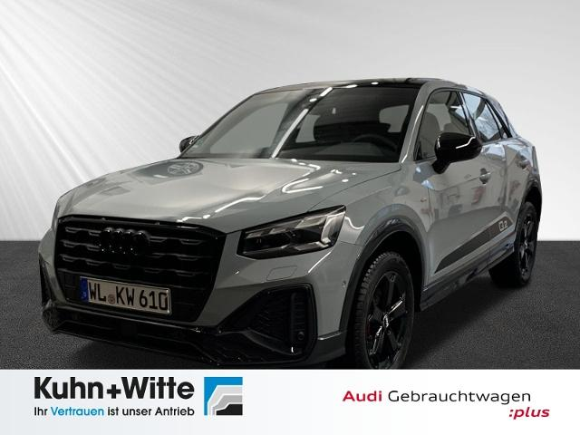 Audi Q2 - S line 35 TFSI 110(150) kW(PS) tronic  edit