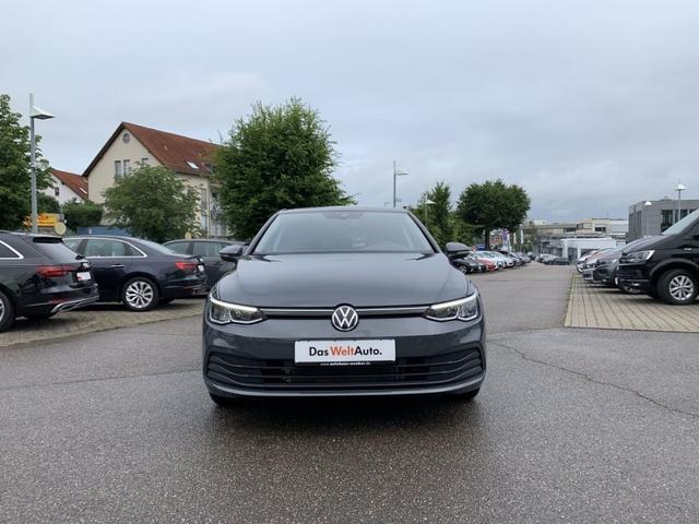 Volkswagen Golf 8 VIII 1.5 TSI Life StHz Navi LED ACC