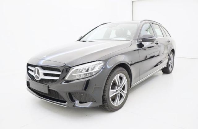 Mercedes-Benz C-Klasse - C 220d T Sport Avantgarde LED Nav ParkP Keyl