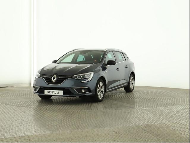 Renault Megane - IV Grandtour 1.3 TCe 140 EDC LimDeluxe