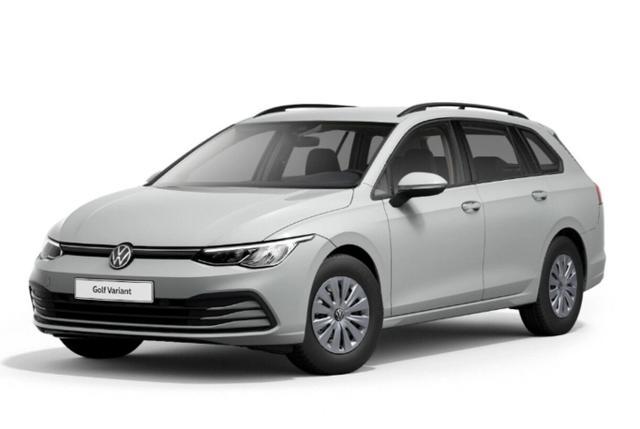 Volkswagen Golf - VIII Variant 1.0 TSI 110 LED DigC LaneAs