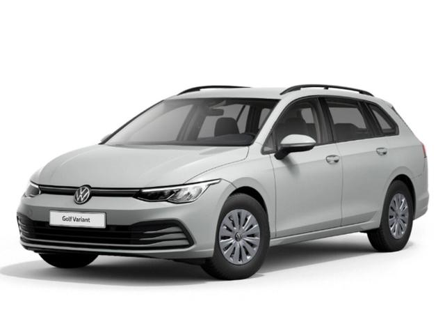 Volkswagen Golf - VIII Variant 1.0 TSI 110 LED AppCo PDC