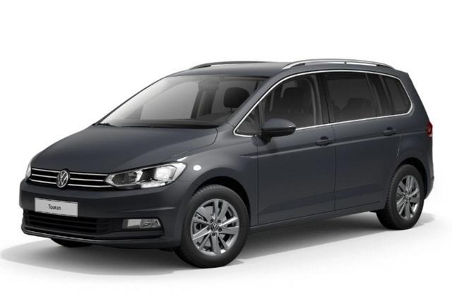Volkswagen Touran - 1.5 TSI 150 DSG Highl. ergoA AppC SHZ