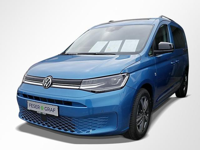 Volkswagen Caddy move 1.5 TSI Navi/LED/Winter/All-Season