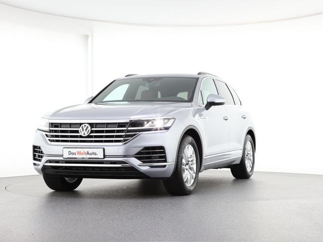 Volkswagen Touareg 3.0 TDI 4Motion InnovisionCockpit AHK Lu