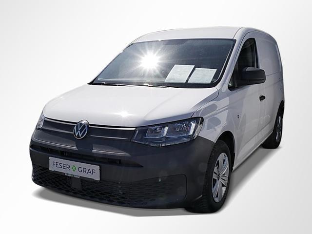 Volkswagen Caddy - Cargo 2.0l TDI Klima/DAB /Einparkhilfe