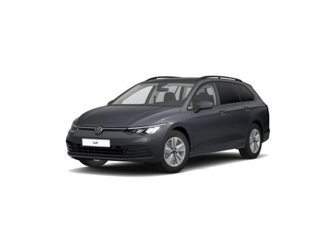 Volkswagen Golf Variant - Life 1,5 l eTSI OPF 96 kW (130 PS)
