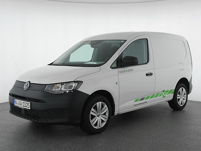 Volkswagen Caddy - Cargo EcoProfi 2,0 l TDI EU6 SCR
