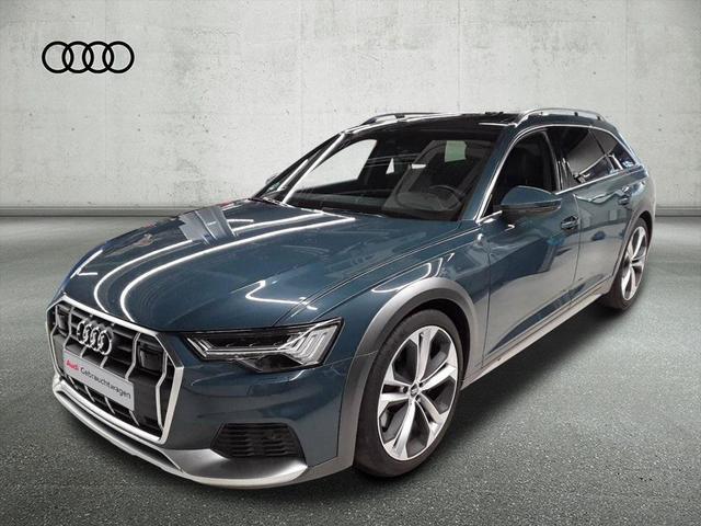 Audi A6 - Allroad 55TDI/HD-Matrix/Leder/Pano/AHK/ACC