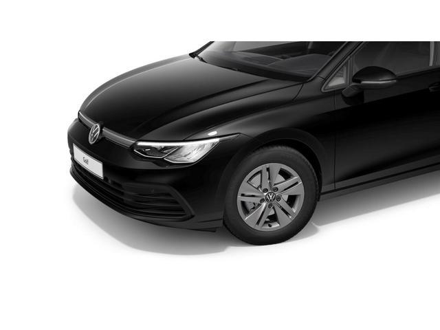 Volkswagen Golf 8 Life 1.5 TSI Navi Pano ACC beh.Lenkrad