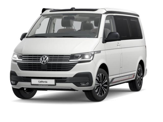 Volkswagen California - T6.1 Beach Camper Edt. 2.0l TDI DSG