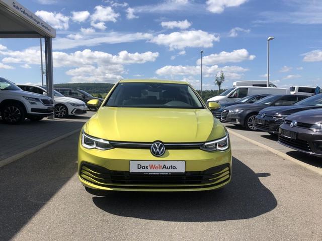 Volkswagen Golf 8 VIII 2.0 TDI Life Navi LED ACC