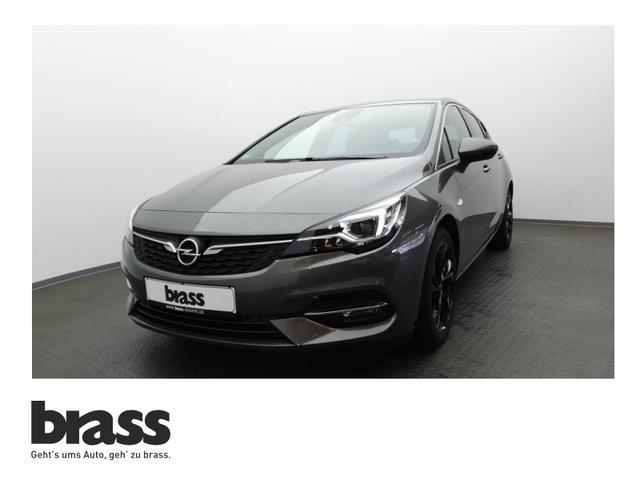 Opel Astra - K 1.2 Turbo GS Line (EURO 6d)