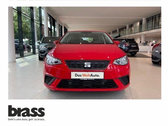 Seat Ibiza - 1.0 TSI Style BEATS OPF (EURO 6d)
