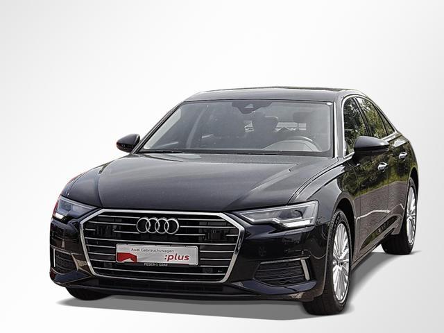 Audi A6 - Limo 40TDI design/LED/Navi/Virtual/ACC/Kamera