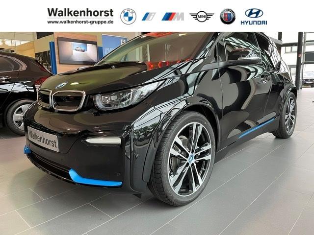 BMW i3 s Komfortpaket BusinessPaket DrivAssPlus Glasdach NaviProf RFK