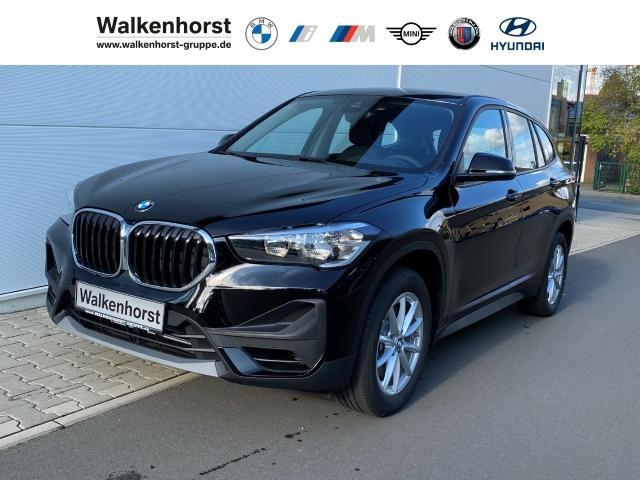 BMW X1 - sDr 20i Advantage AG GRA DAB NAVI PDC SHZ