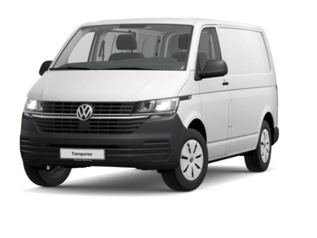 Volkswagen Transporter - T6.1 ABT e-Kasten ParkPilot/DAB