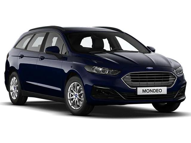Ford Mondeo - Turnier 2.0 Ti-VCT Hybrid Trend