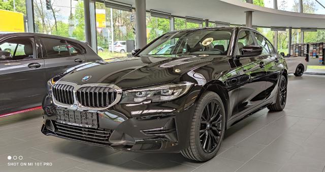 BMW 3er 318i Limousine AKTION bis Ende Juli 2021