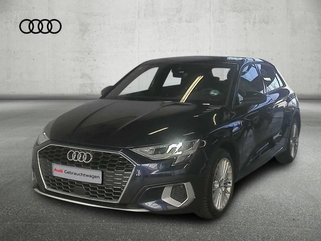 Audi A3 - Sportback 35TFSI S tronic /Navi /ACC/Virtual