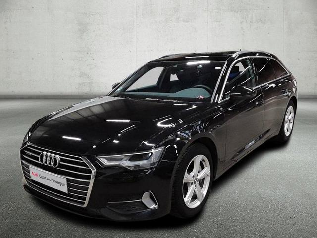 Audi A6 Avant - 45TDI sport/LED/Leder/Pano/AHK/Kamera