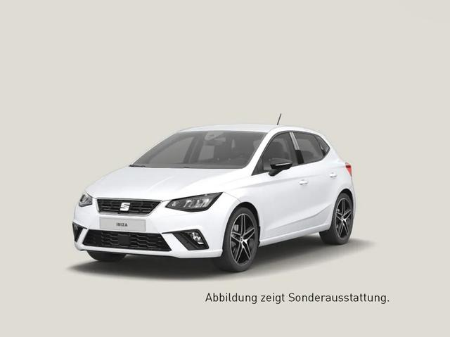 Seat Ibiza - 1.0 TSI Black Edition OPF (EURO 6d)