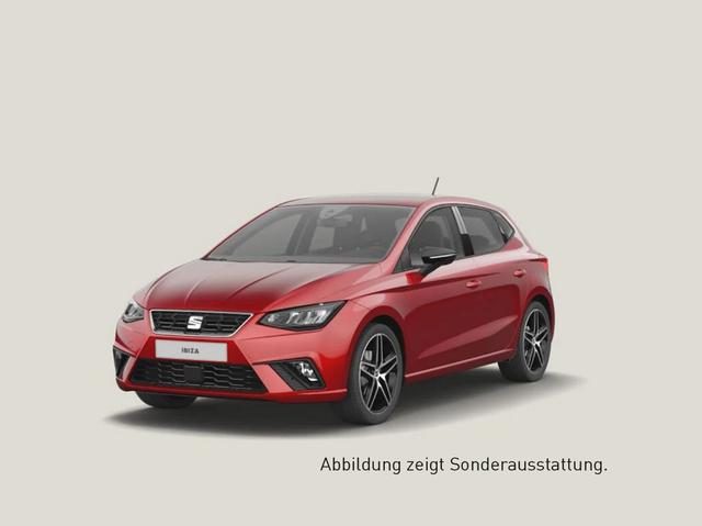 Seat Ibiza - 1.0 TSI FR OPF (EURO 6d)