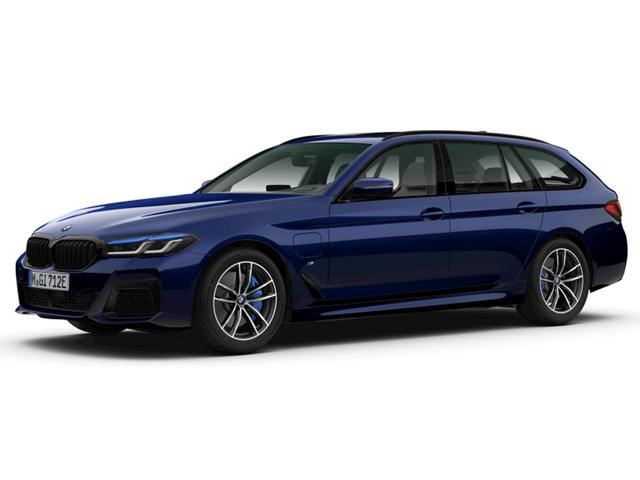 BMW 5er - 530d xDrive Touring EURO 6 Head-Up HiFi LED