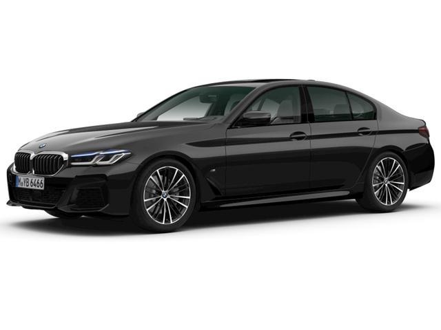 BMW 5er M550i xDrive Limousine Ferngesteuertes Parken