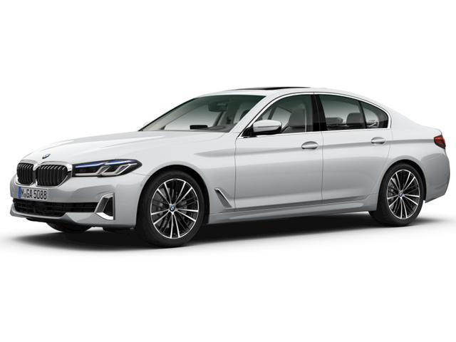 BMW 5er - 520d Limousine Luxury Line EURO 6 Head-Up HiFi