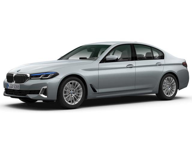BMW 5er 530d Limousine EURO6 M Sportbr. Head-Up HiFi DAB LED GSD