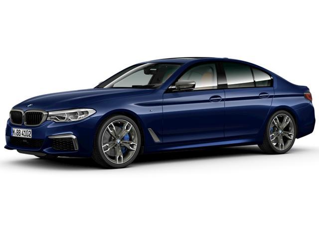 BMW 5er 530d xDrive Limousine Luxury Line EURO 6 HiFi