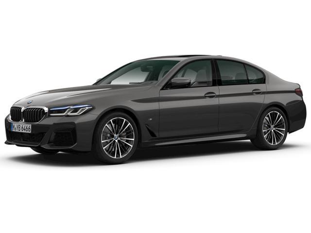 BMW 5er 520d SAG M Sport LASER/INEGRAL/PANO/360CAM