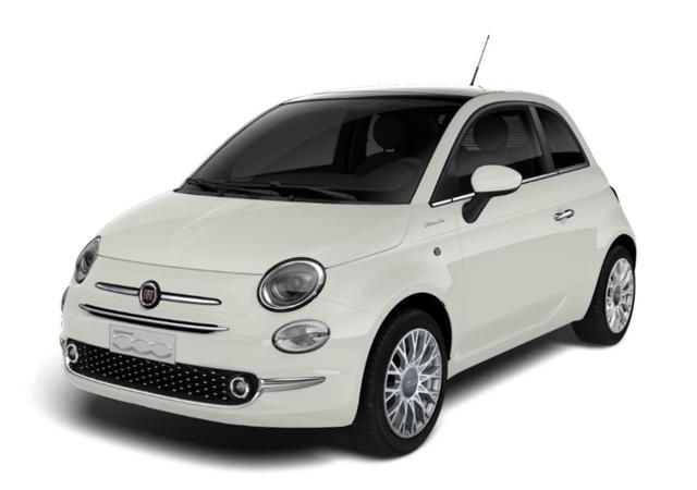 Fiat 500 - 1.0 GSE 70 Hybrid Dolcevita PanoD Klimaaut.